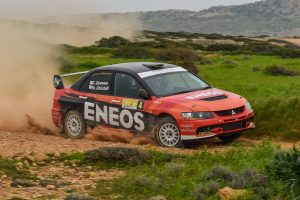 Dayinsure Welsh Rally 2017