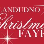Llandudno Christmas Events